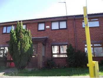 Thumbnail Town house to rent in Balls Road, Oxton