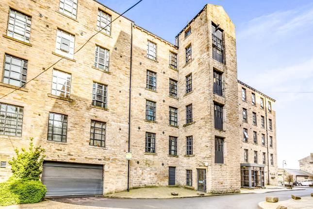 Thumbnail Flat for sale in Parkwood Mill, Parkwood Road, Huddersfield, West Yorkshire