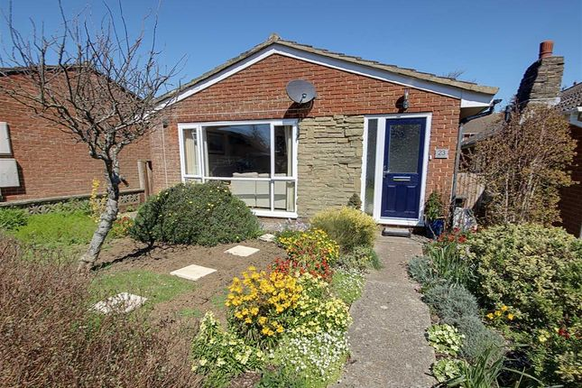 Thumbnail Bungalow for sale in Bretts Field, Peacehaven