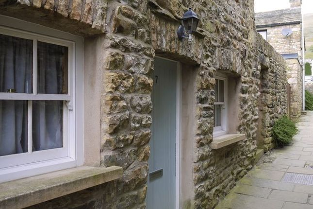 Thumbnail Semi-detached house for sale in The Folly, Sedbergh
