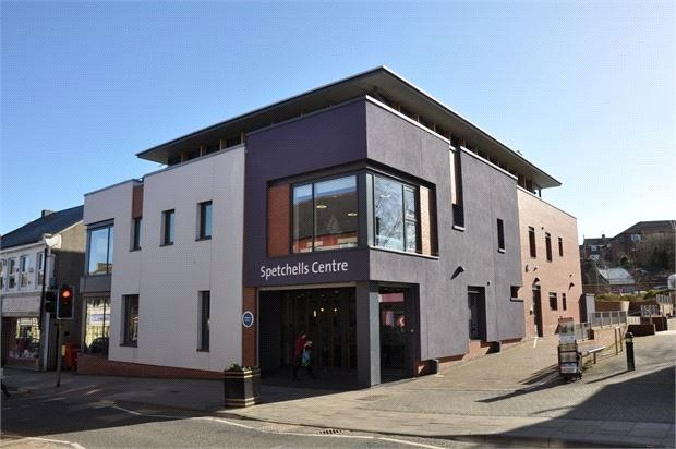 Property to rent in The Spetchells, Front Street, Prudhoe NE42