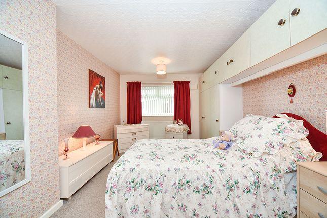 Master Bedroom of Nestor Grove, Hull, East Yorkshire HU9