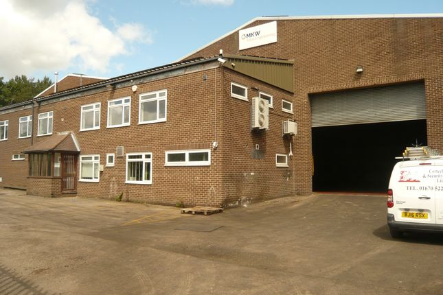 Thumbnail Industrial to let in Stargate Industrial Estate, Ryton