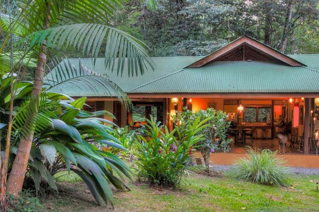 Thumbnail Hotel/guest house for sale in Cocles, Puerto Viejo, Limon