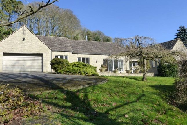 Thumbnail Bungalow to rent in Sheepscombe, Stroud, Gloucestershire
