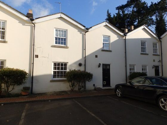 Thumbnail Town house to rent in Lanthorne Mews, Tunbridge Wells