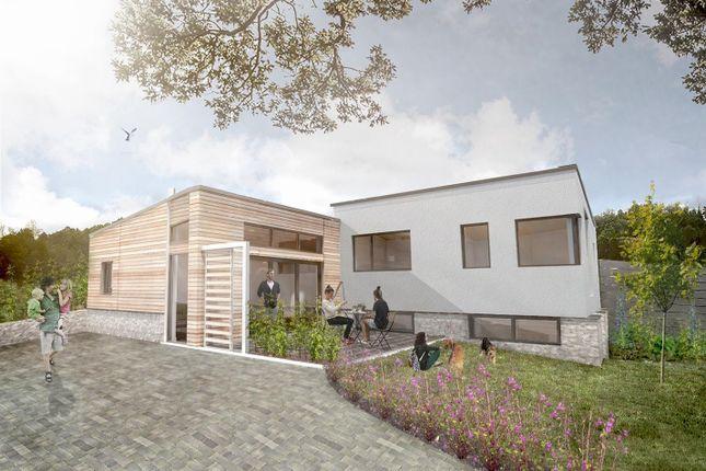 Thumbnail Detached house for sale in Noland Park, South Brent, Devon