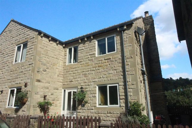Thumbnail Semi-detached house for sale in The Old Stables, Palace House Road, Hebden Bridge