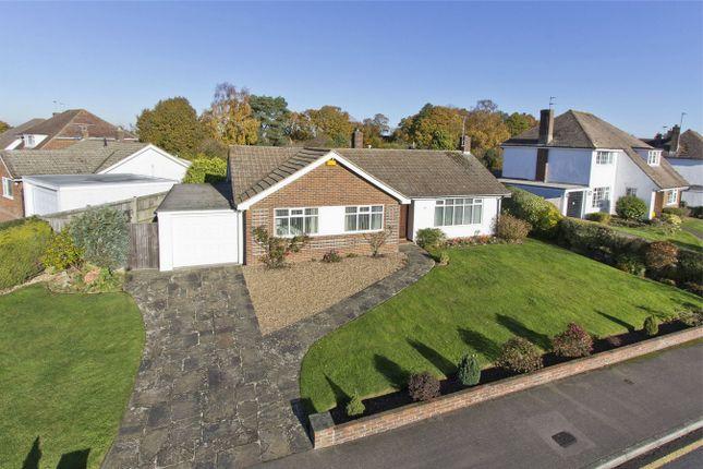 Thumbnail Detached bungalow for sale in 12 Homewood Road, Tenterden, Kent