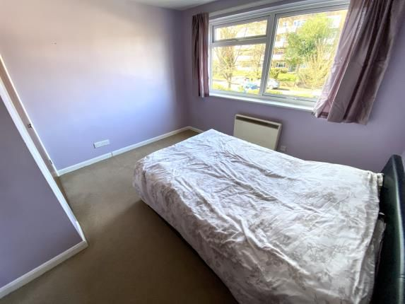 Bedroom One of Highfield, Southampton, Hampshire SO17