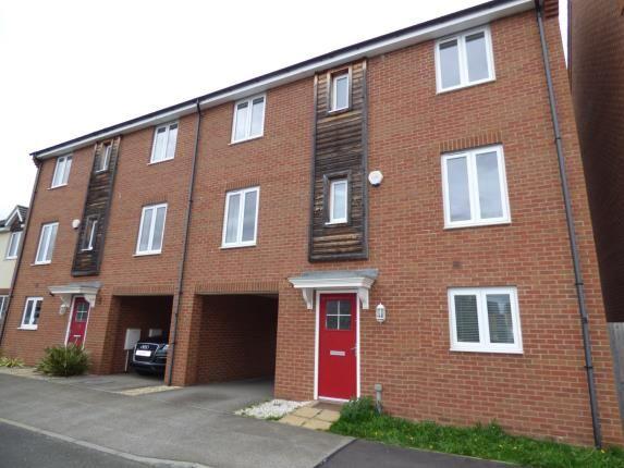 Homes for Sale in Fair Isle View, Oakridge Park, Milton Keynes ...