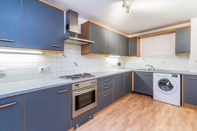 Thumbnail Flat to rent in Guild House, Briton Street, Southampton