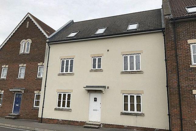 2 bed flat for sale in Sedgemoor Way, Glastonbury