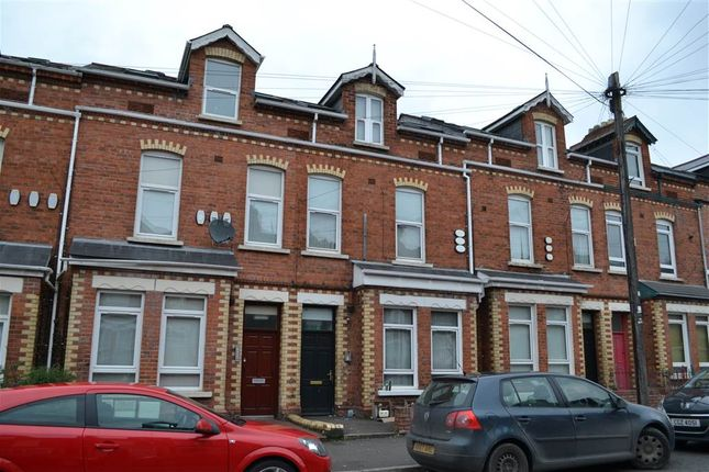 Thumbnail Flat to rent in 2, 12 Ireton Street, Belfast