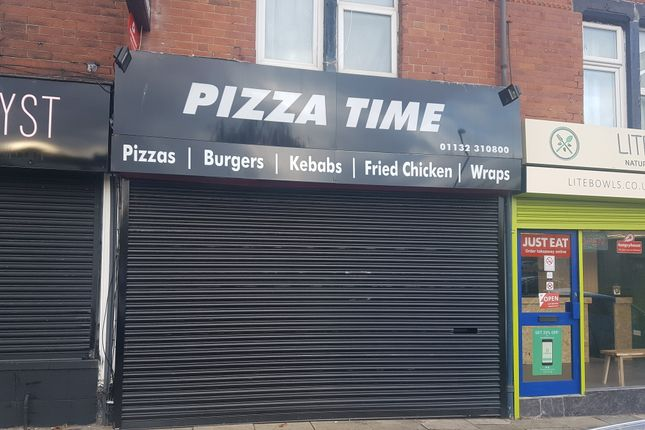 Thumbnail Restaurant/cafe to let in Tong Road, Bradford