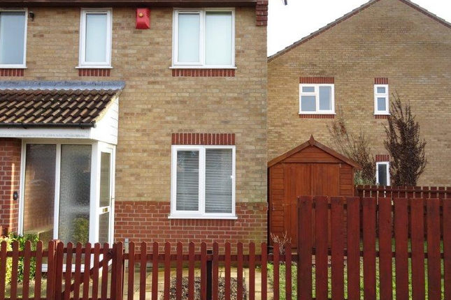 1 bed flat to rent in Pyehurn Mews, Norwich NR8