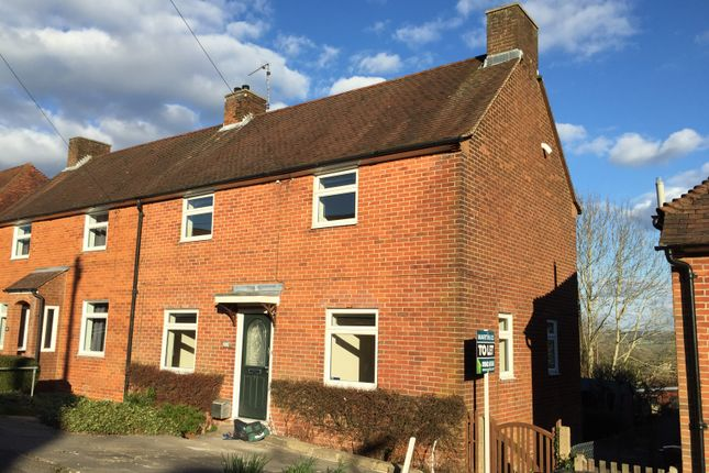 5 bed semi-detached house to rent in Mildmay Street, Stanmore, Winchester, Hampshire