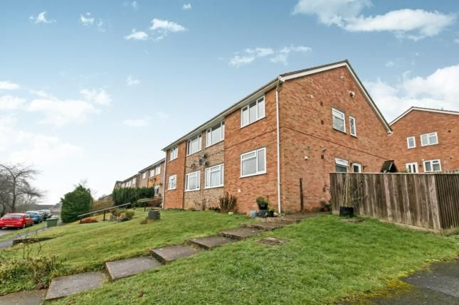Thumbnail Maisonette for sale in Alton, Hampshire