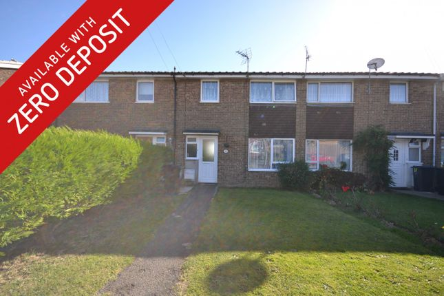 Thumbnail Property to rent in Kinver Lane, Bexhill On Sea