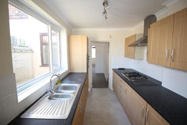 Thumbnail Terraced house to rent in Grafton Street, Newtown, St Helens