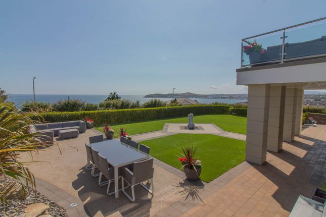 Thumbnail Town house for sale in 115 King Edward Road, Onchan