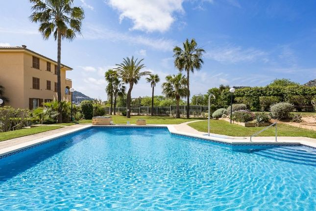 Apartment for sale in Spain, Mallorca, Andratx, Puerto Andratx