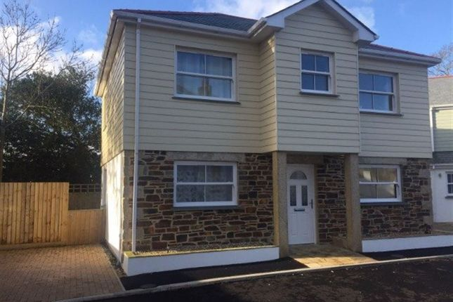 Thumbnail Property to rent in Camborne TR14, Kings Road - P2007