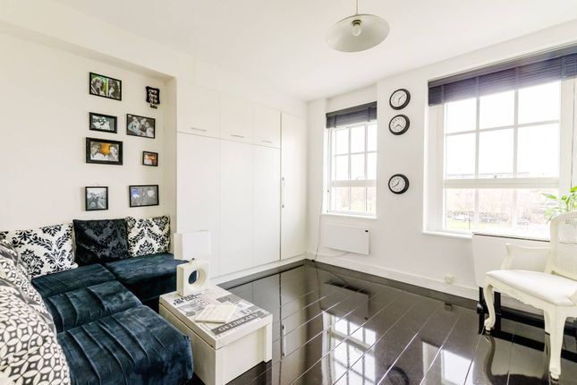 Thumbnail Studio to rent in Wilmot Street, Bethnal Green