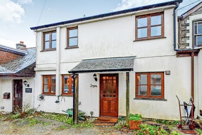 Thumbnail Terraced house for sale in St. Agnes, Cornwall