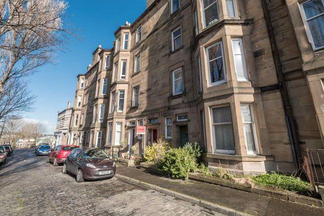 Thumbnail Flat for sale in Hermand Terrace, Edinburgh