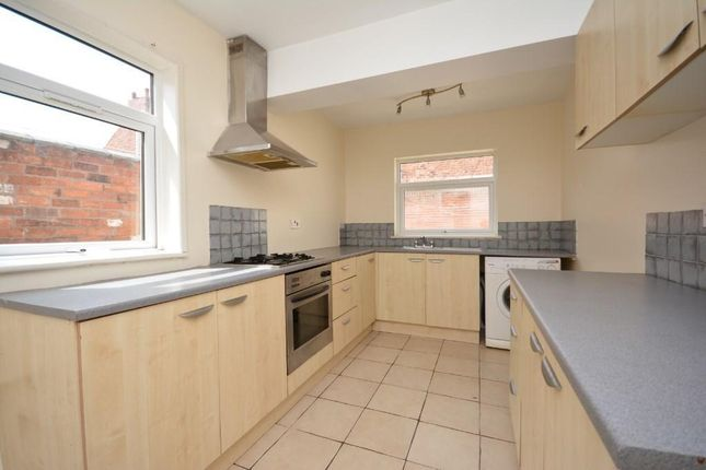 Thumbnail End terrace house to rent in Rigg Street, Crewe