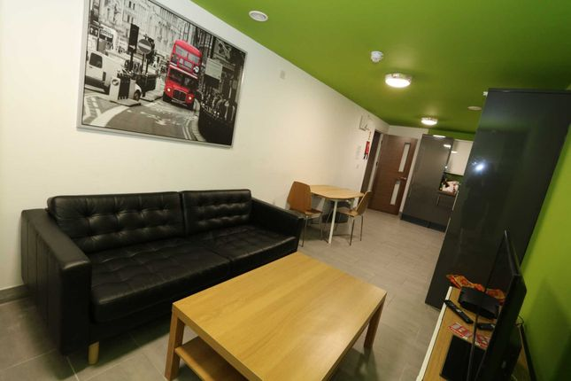 Thumbnail Town house to rent in King William Street, Coventry