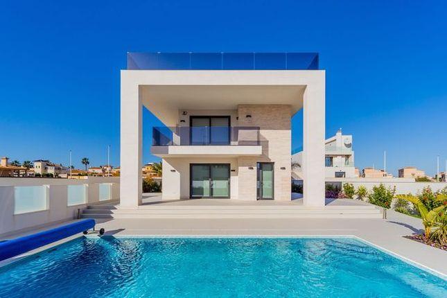 4 bed villa for sale in Spain, Valencia, Alicante, Orihuela