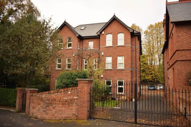 Thumbnail Duplex for sale in Windsor Park, Belfast