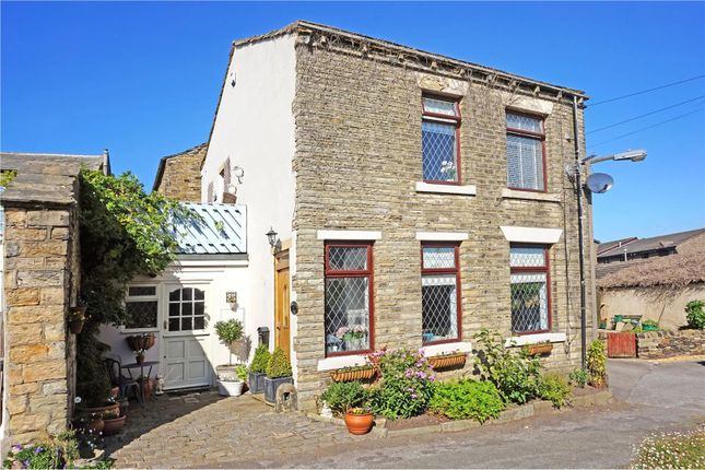 Thumbnail Detached house for sale in Horsley Fold, Clifton, Brighouse