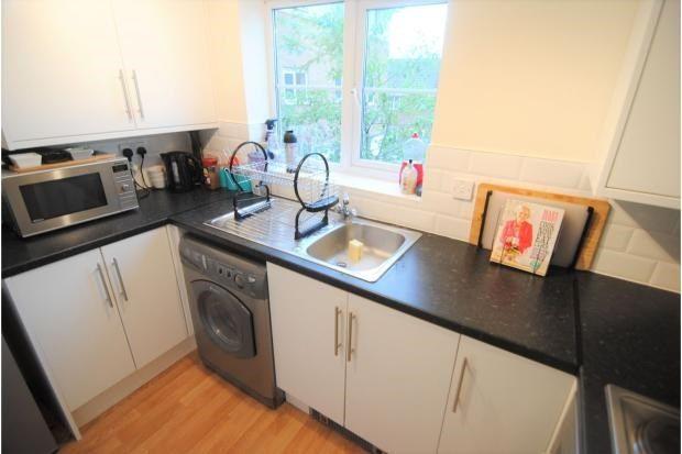 Kitchen of Mayflower Crescent, Buckshaw Village, Chorley, Lancashire PR7