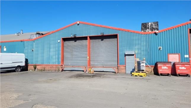 Thumbnail Warehouse for sale in Unit 24, Heronsgate Trading Estate, Paycocke Road, Basildon, Essex
