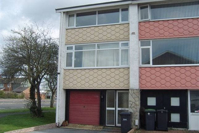 Thumbnail Property to rent in Chidham Drive, Havant