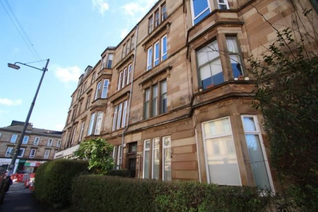 Thumbnail Flat for sale in Albert Avenue, Glasgow, Lanarkshire