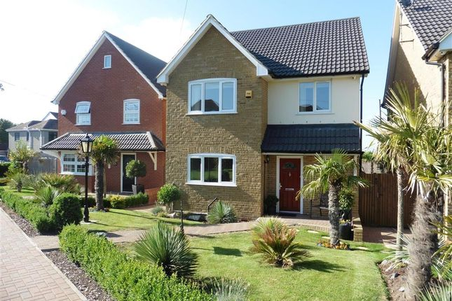 4 bed detached house for sale in Chequers Road, Minster On Sea, Sheerness, Kent