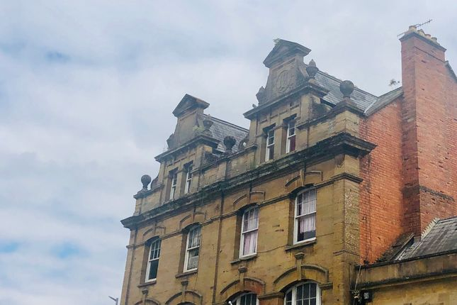 Thumbnail Maisonette to rent in Market Square, Crewkerne