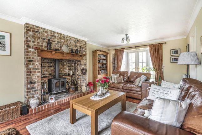 Sitting Room of Backing Onto Woodland, Ashington, West Sussex RH20