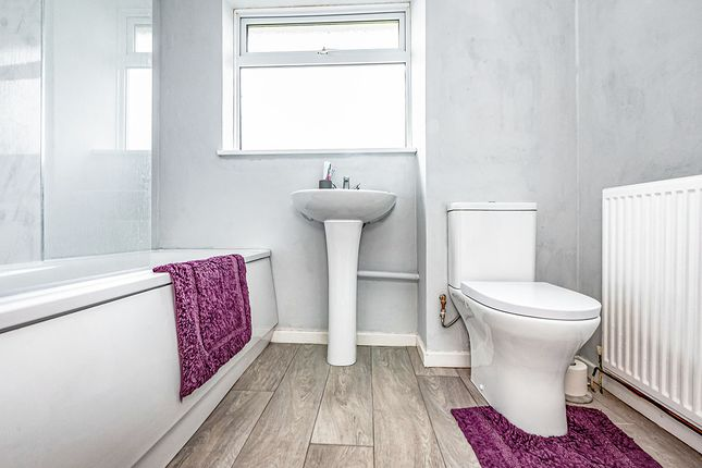 Bathroom of Trentham Mews, Bridlington, East Yorkshire YO16