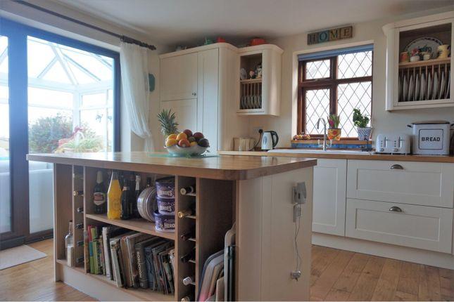 Kitchen / Diner of Dolwen Road, Colwyn Bay LL29