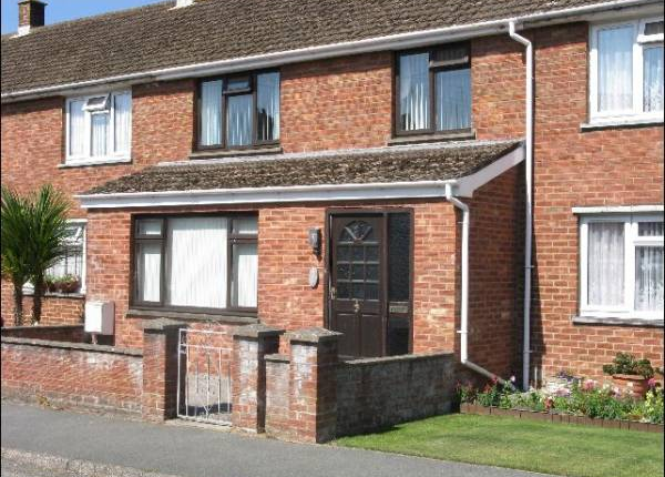 Thumbnail Terraced house to rent in Maesglas, Cardigan