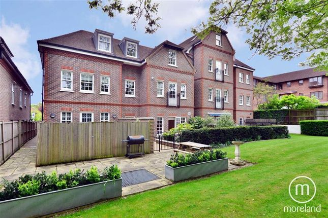 Thumbnail Flat for sale in Grafton Court, Temple Fortune