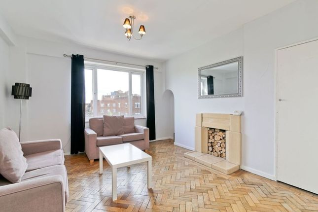 Thumbnail Flat for sale in Denmark Hill Estate, Camberwell, London