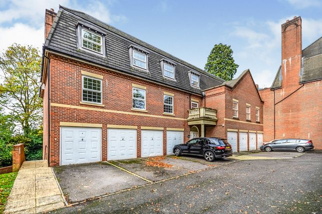 Thumbnail Flat for sale in The Laurels, Bassett, Southampton