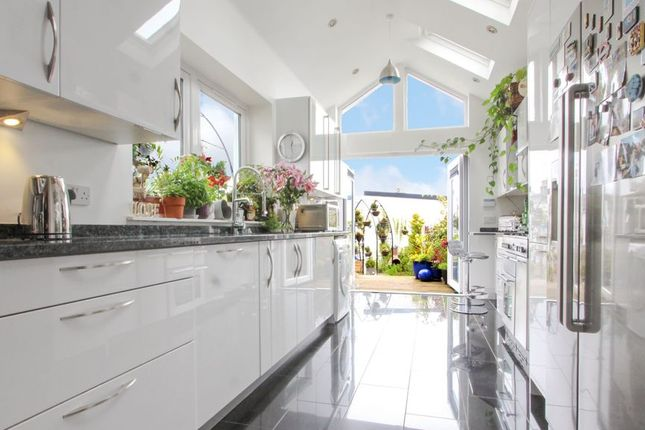 3 bed terraced house for sale in Cranford Road, Aberdeen AB10