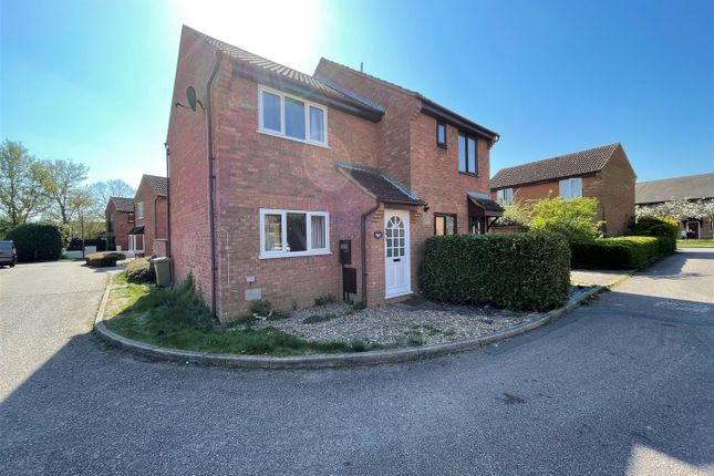 1 bed semi-detached house to rent in Rosebay Close, Walnut Tree, Milton Keynes MK7